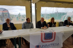 Nuova sede Ascoli Piceno