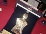 Manichino d'oro