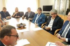 Meeting dei servizi settembre 2018