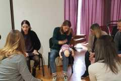 Prevenzione pediatrica a Luino
