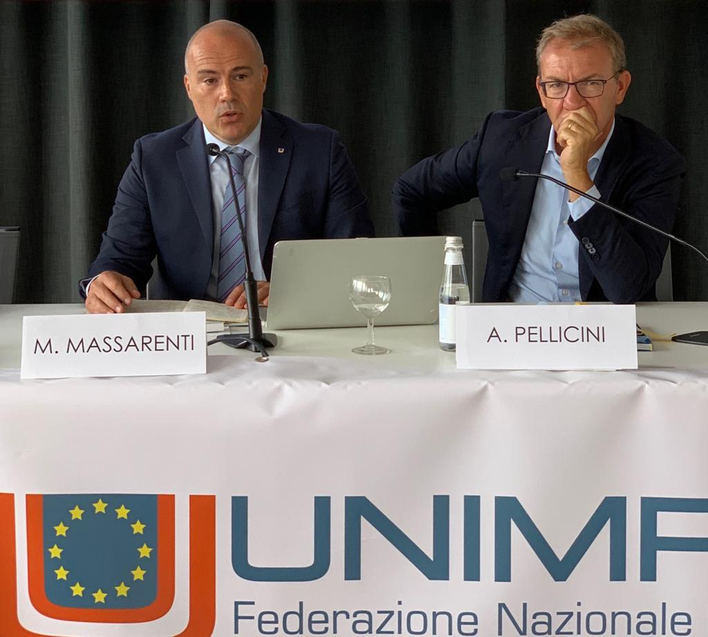 Conferenza stampa Sport Senza Barriere
