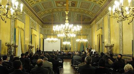 Convegno di Unimpresa a Palermop