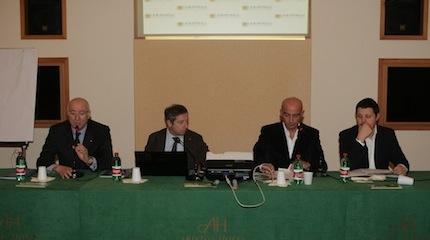 Convention 2011 dei giovani di Unimpresa