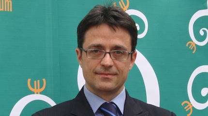 Emilio Ferrara