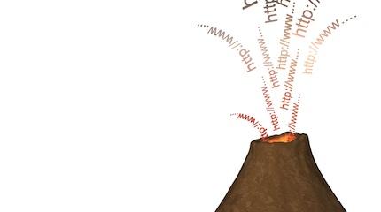 vulcano-web