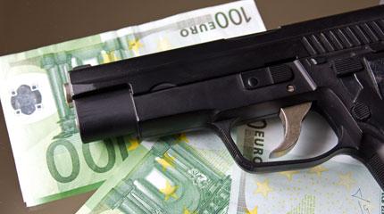 soldi-pistola