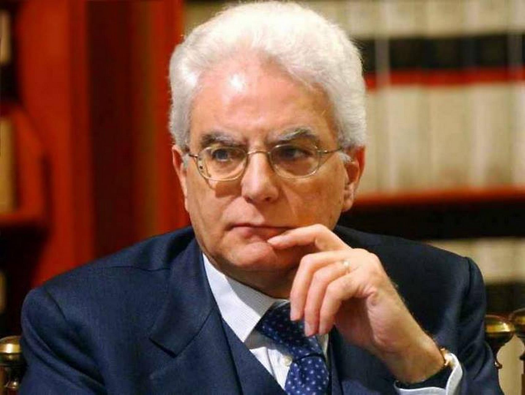 Presidente-Mattarella