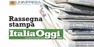 Italia Oggi – Pmi, prestiti a tutele crescenti