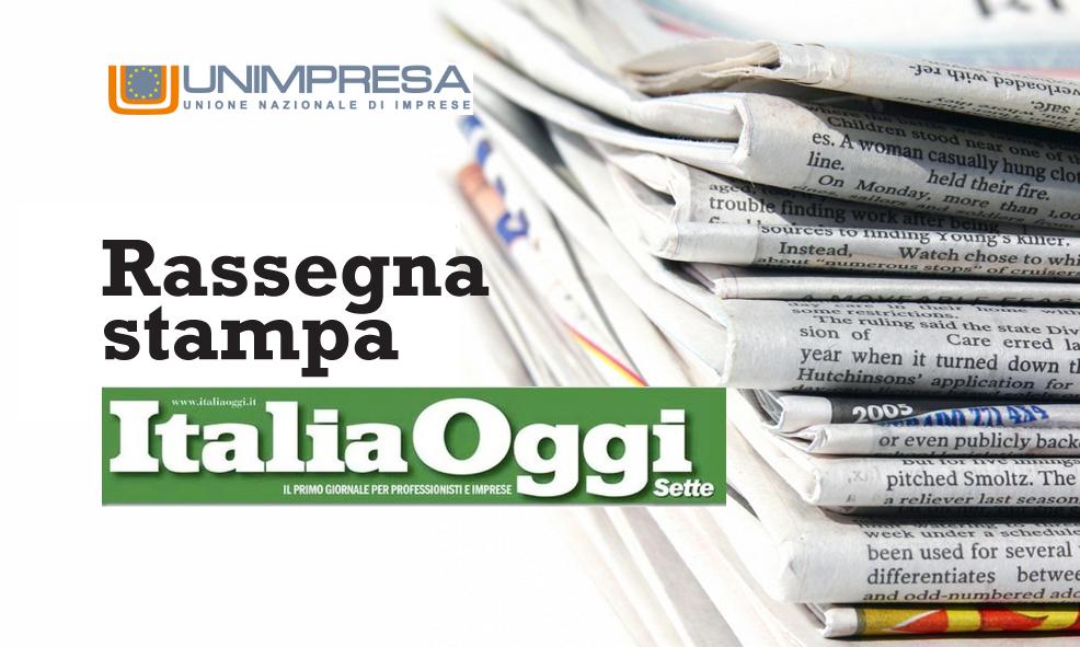 rassegna italiaoggi