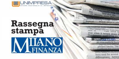Milano Finanza – Referendum: Unimpresa, rimettere famiglie e imprese al centro agenda