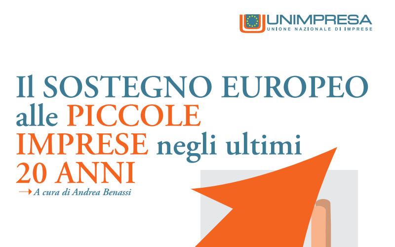pubblicazione sostegno europeo