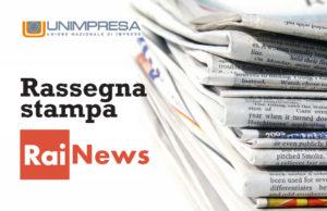 Rai news unimpresa unione nazionale di imprese for Rassegna stampa parlamento