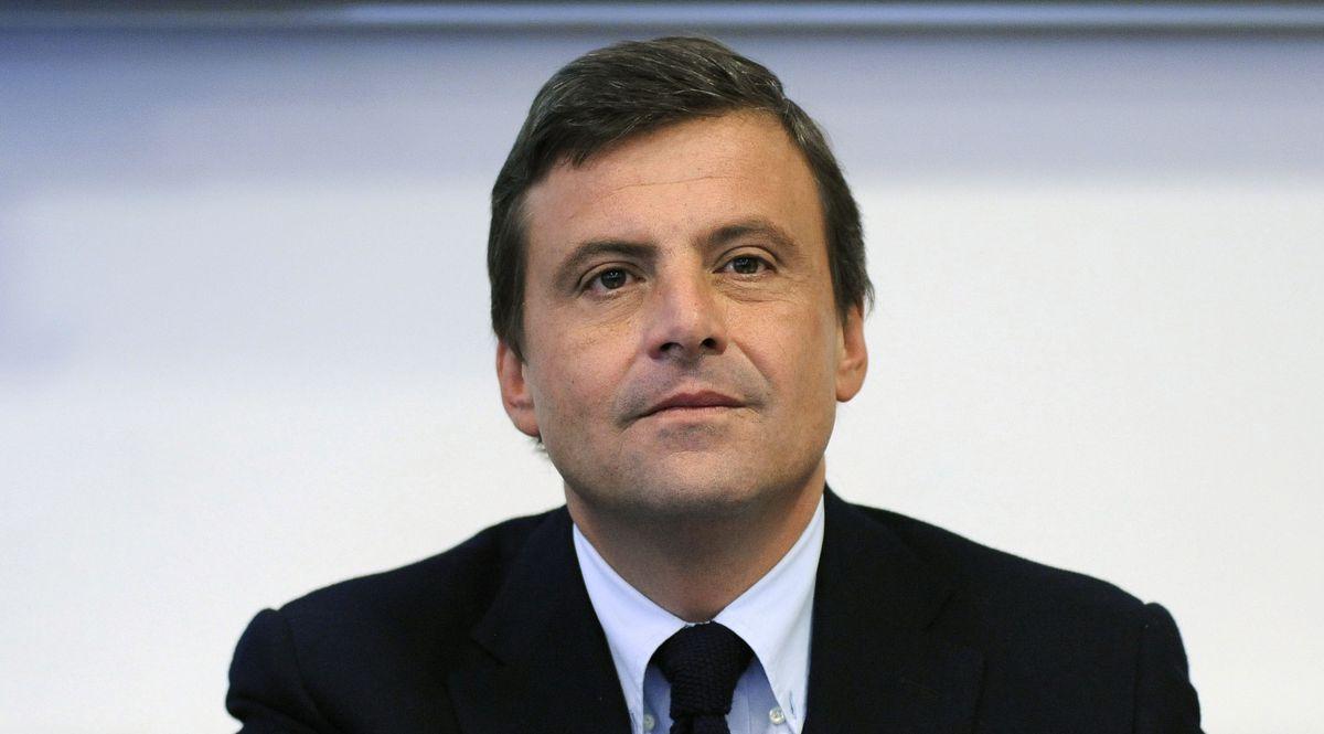 Crisi: Unimpresa, Calenda ha ragione il peggio non è alle spalle ...