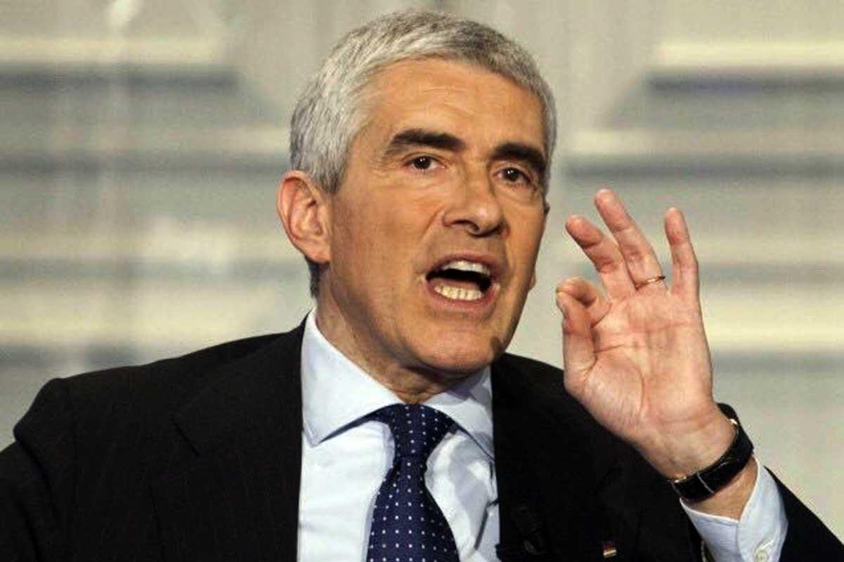 Banche, Casini eletto presidente commissione d'inchiesta