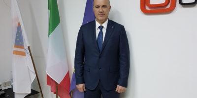 Marco Massarenti, Presidente della Federazione Sport e Tempo Libero