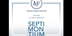 Mauro Lorenzi Profumi – Septimontium
