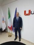 Marco Massarenti, presidente Federazione Sport e Tempo Liberto