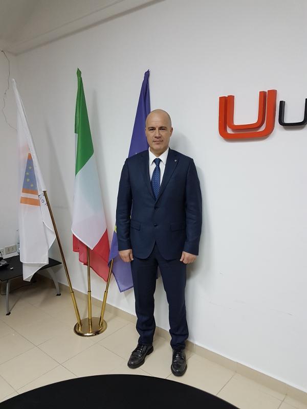 Marco Massarenti