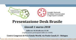 desk brasile