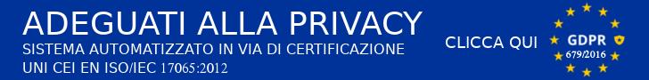 Piattaforma Privacy