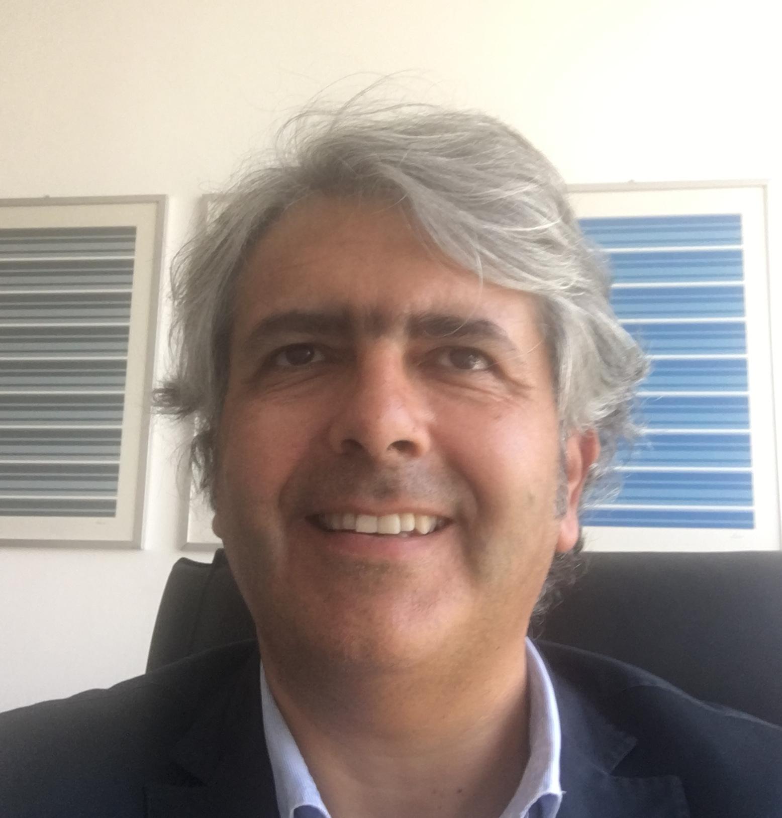 Cristiano Minozzi