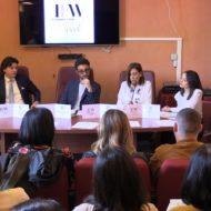 foto conferenza IFW