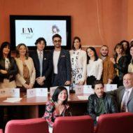 foto gruppo IFW