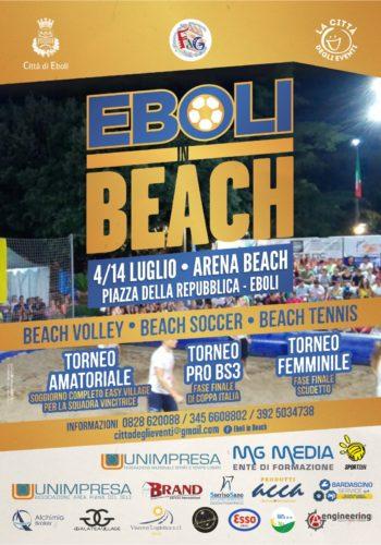 eboli beach