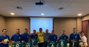 Beach Soccer 3 Live League Italy Tuor - finali scudetto