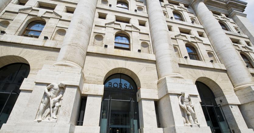 comprare in vendita reputazione prima volume grande Borsa: Unimpresa, oltre 51% spa quotate in mano a fondi ...