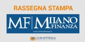 Milano Finanza – Dow Jones – MANOVRA: UNIMPRESA, SOLO 7 MLD IN TRE ANNI SPESE PER COVID