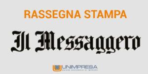 Il Messaggero  – Il pasticcio della norma. Salvate le buste paga. L'Inps copre il buco Cig