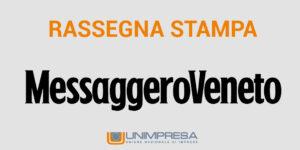 Messaggero Veneto  – 750mila artigiani da 5 mesi senza cassa integrazione