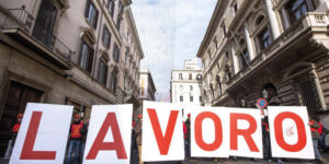 Lavoro: Assi (Unimpresa), in prossimi 5-7 anni a rischio 9 milioni occupati in Italia