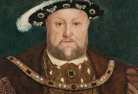 THE TUDORS: Henry VIII