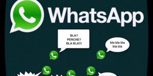 La responsabilità civile e penale nei gruppi WhatsApp
