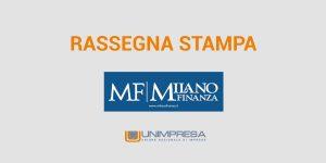 Milano Finanza it – Pensioni: Unimpresa, spesa su di 50 miliardi in triennio 2022-2024